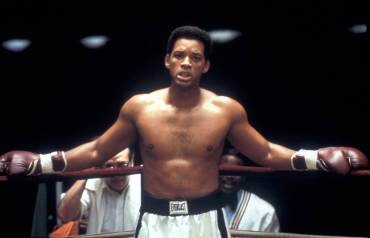 Will Smith as Ali