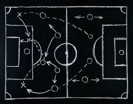 Chalkboard Tactics