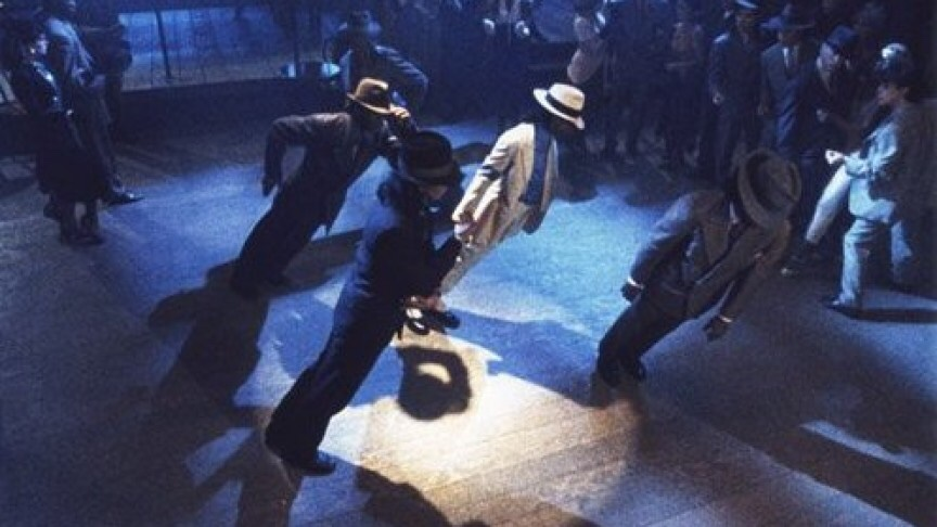 The lean in the Smooth Criminal video has been parodied and attempted by millions around the world.